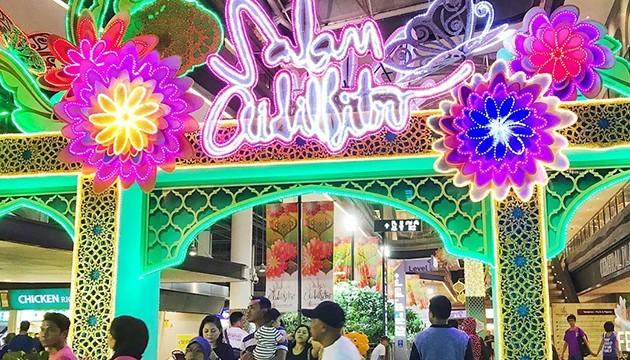 7 Alternative 2017 Ramadhan Bazaars To Visit When Geylang Gets Too Crowded