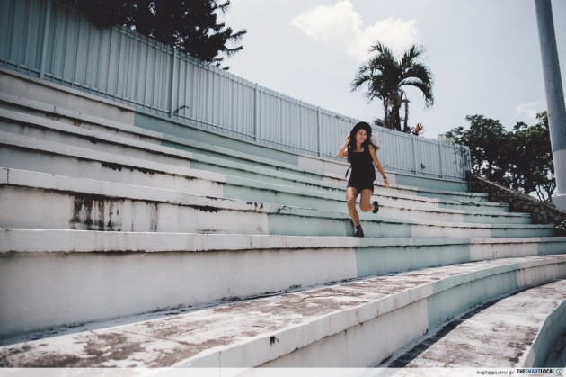 Queenstown Instawalk Recap - 6 Spots That Mark The Beauty Of Singapore's First Satellite Town