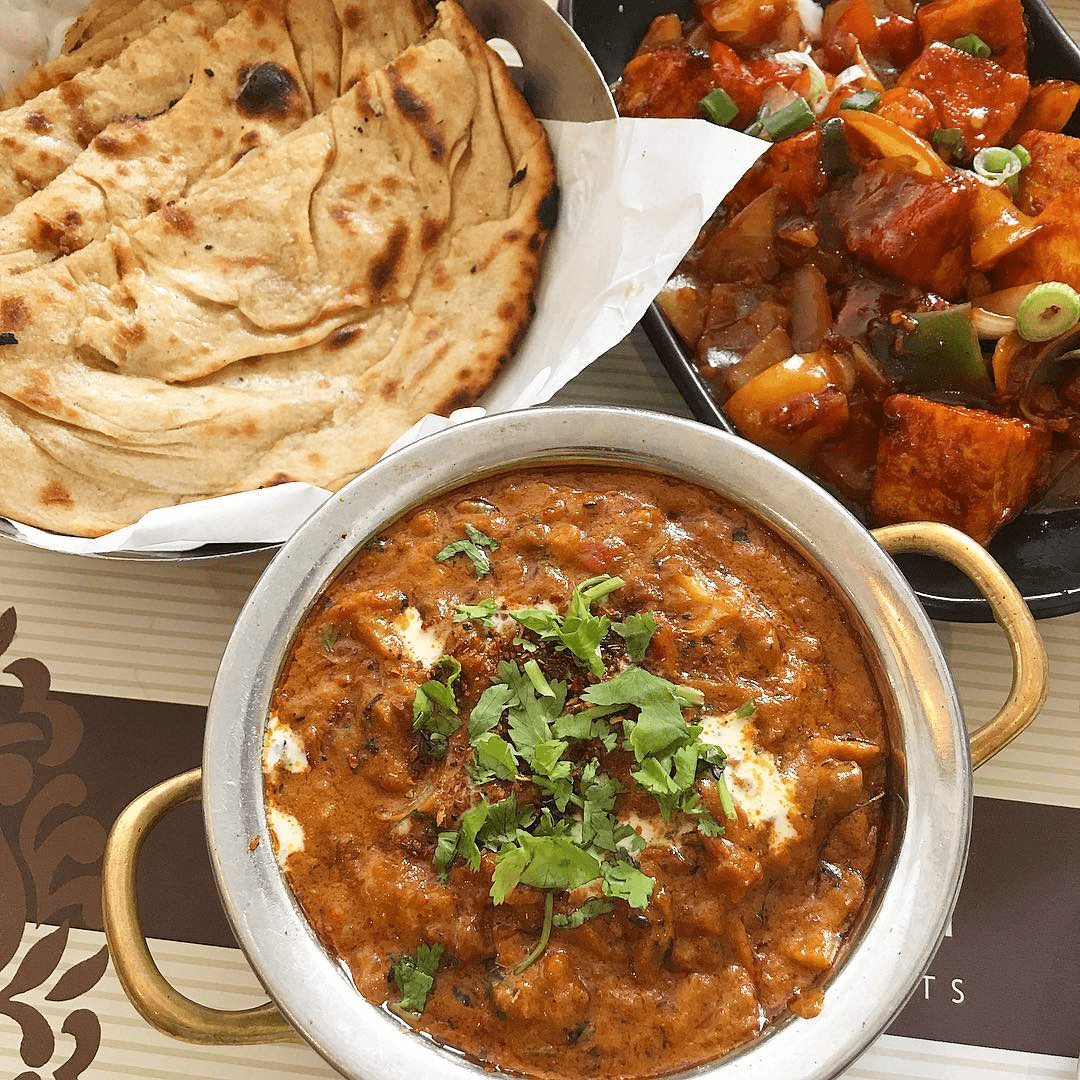 10 Legit Indian Restaurants In Singapore That Serve More Than Just ...
