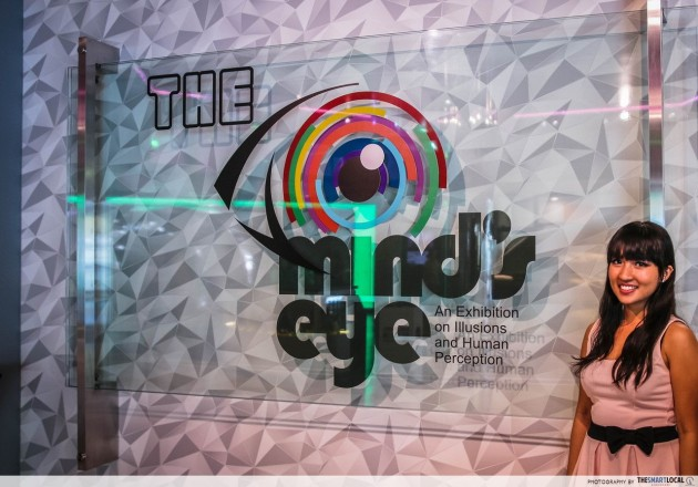 The Mind's Eye Science Centre