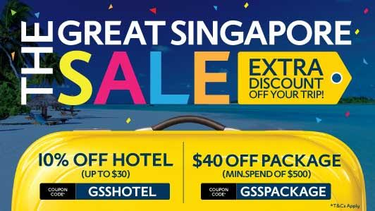 Expedia's Crazy GSS Sale Is The Answer To All Your Remaining 2017