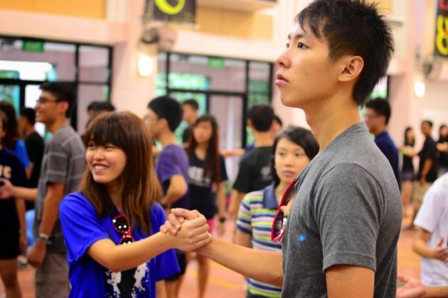 best christian matchmaking singapore 2018 card