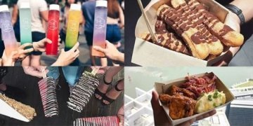 7 Food Items To Up Your IG Feed Game At CHIJMES' Hypestagram Food Fest Every Weekend This June