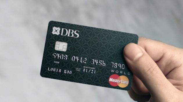 DBS discounts DBS black card cashback