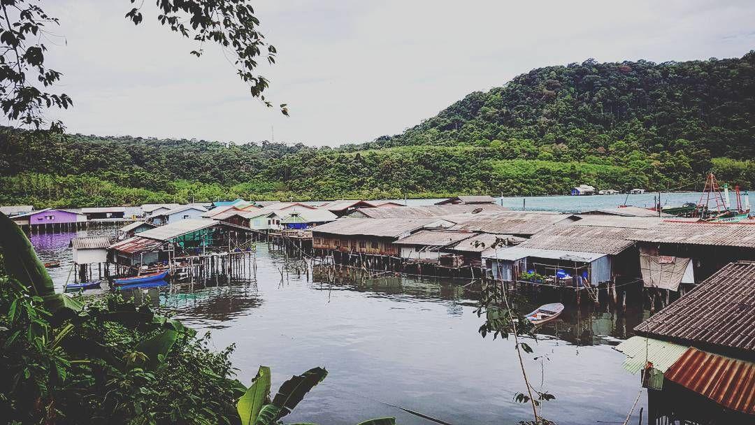 Ban Ao Yai Fishing Village