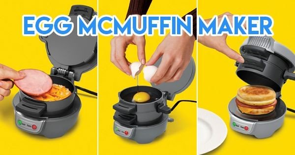 12 Kitchen Gadgets For Annoying Cooking Steps & Where To Find Them In SG