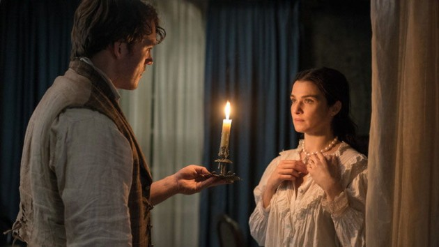My Cousin Rachel Movie Review - A Psychological Thriller With Mystery And Romance
