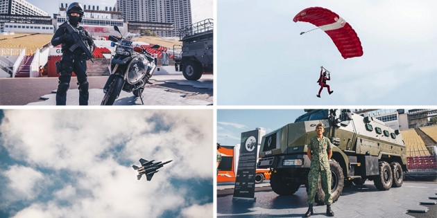 7 Things To Expect At NDP 2017 - Including Giveaway Of 3 Pairs Of Preview Tickets
