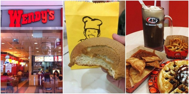Places in Singapore that have closed down