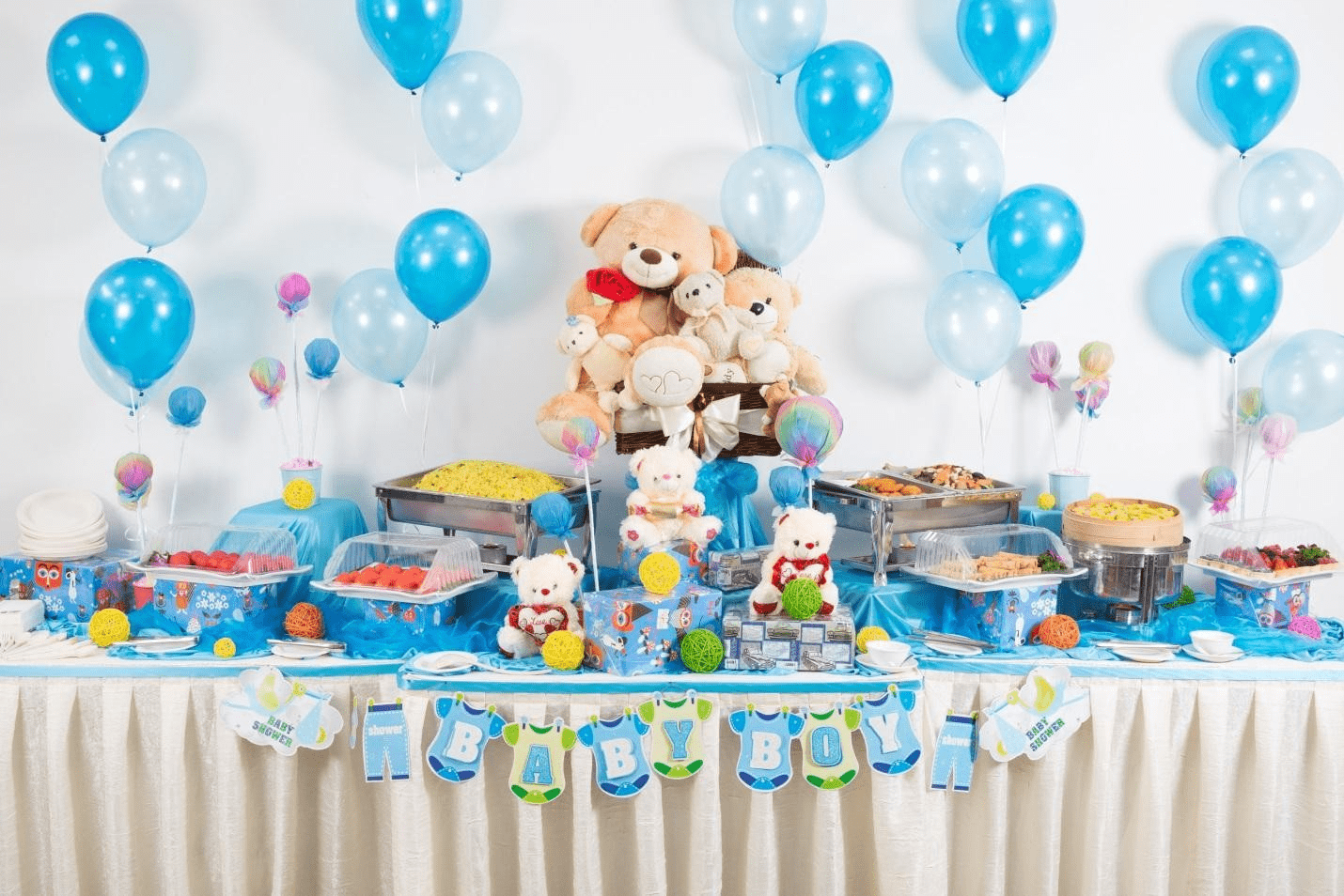 discounted birthday party