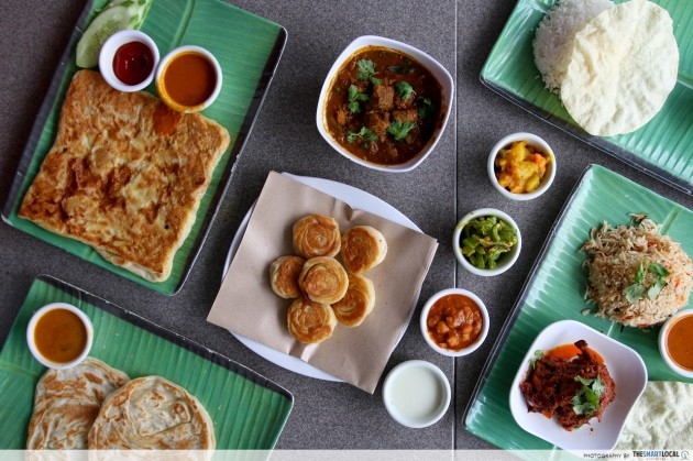10 Local Foods For Overseas Friends To Try In Central Singapore Under 24 Hours