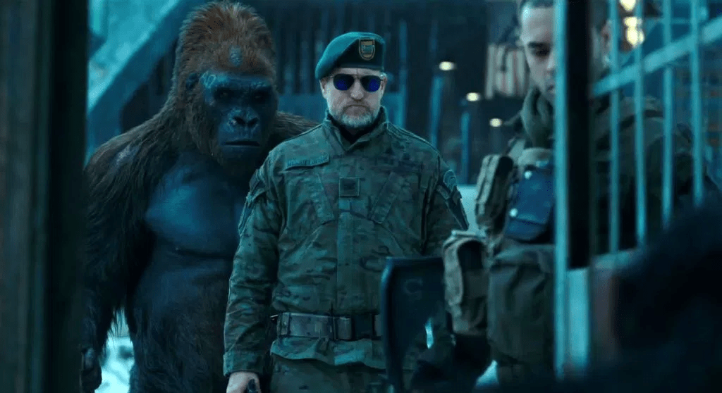 War For The Planet of the Apes Movie Review - An Action Flick Mirroring The Holocaust