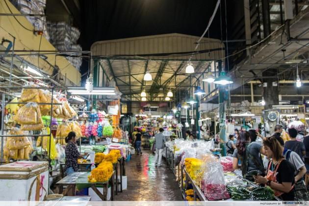 4 Days 3 Nights Bangkok Shopping Itinerary 2017