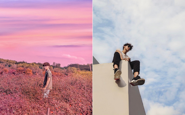 Daryl Aiden Reveals How He Became One Of Singapore's Most Popular Photographers
