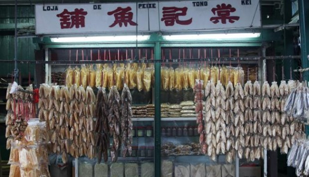 cheap macau activities Coloane Old Fishing Village