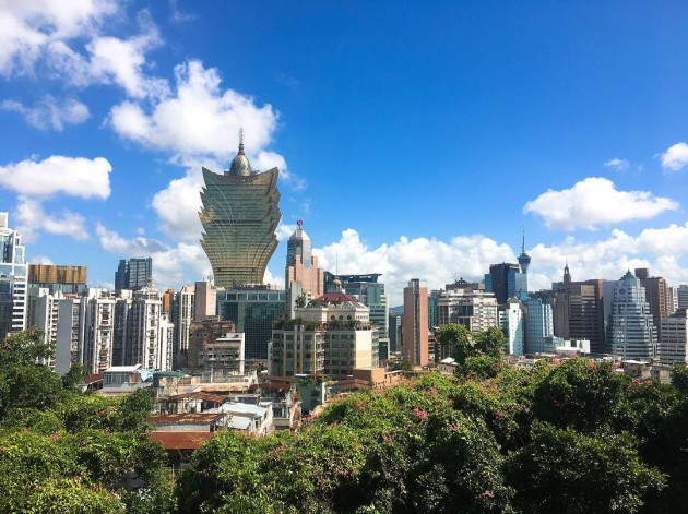 cheap macau activities Fortelaze do Monte Mount Fortress