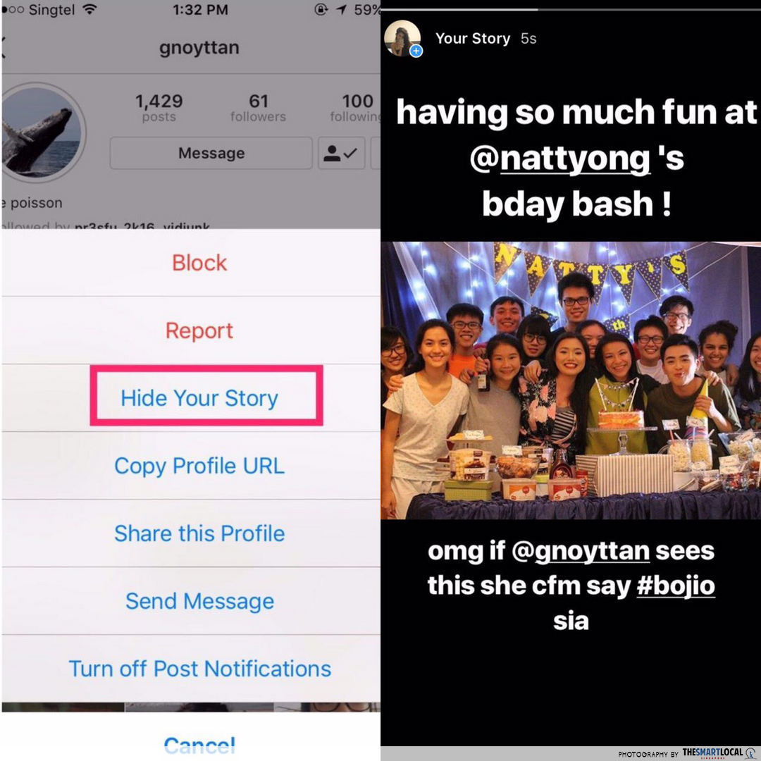 10 nifty instagram hacks you have yet to discover   new