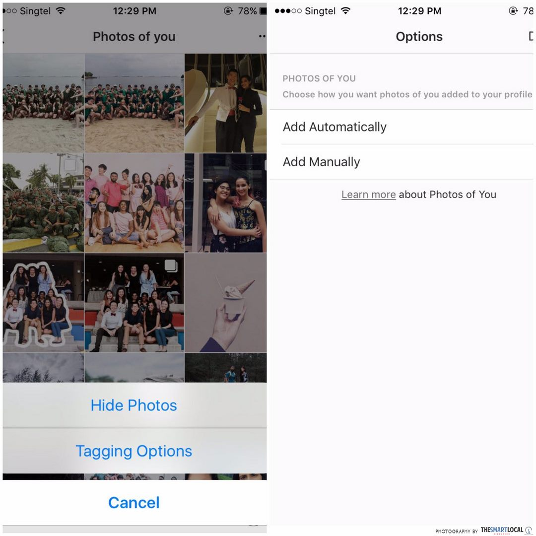 10 Nifty Instagram Hacks You Have Yet To Discover - New Color Shades ...