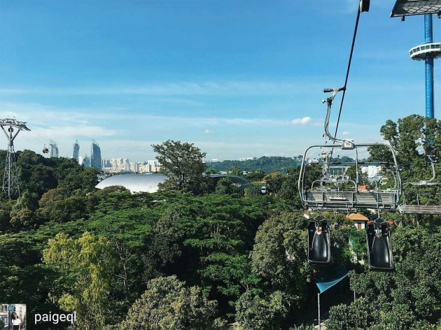 sentosa skyline luge july promotions free