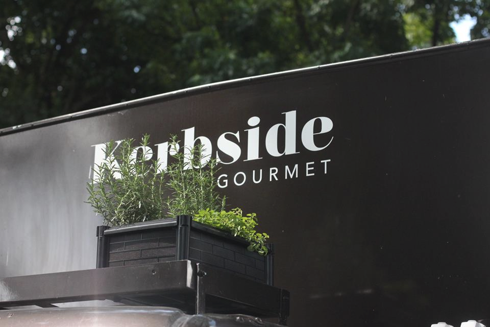 Kerbside Gourmet food truck
