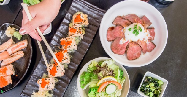 5 Japanese Dining Spots in the CBD To Nourish Your Overworked Soul