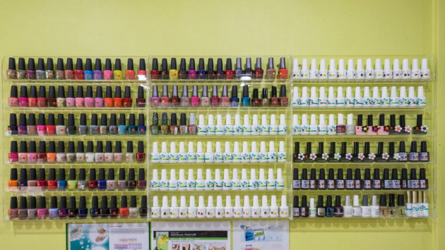 coco nail and makeup salon singapore cheap gelish