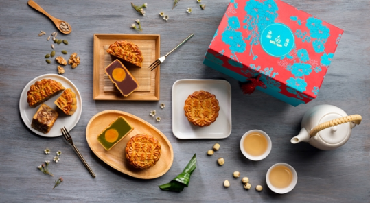 pan pacific hai tien lo mooncakes