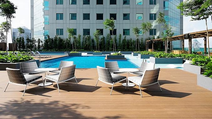 Doubletree Hilton Jb Room Rates