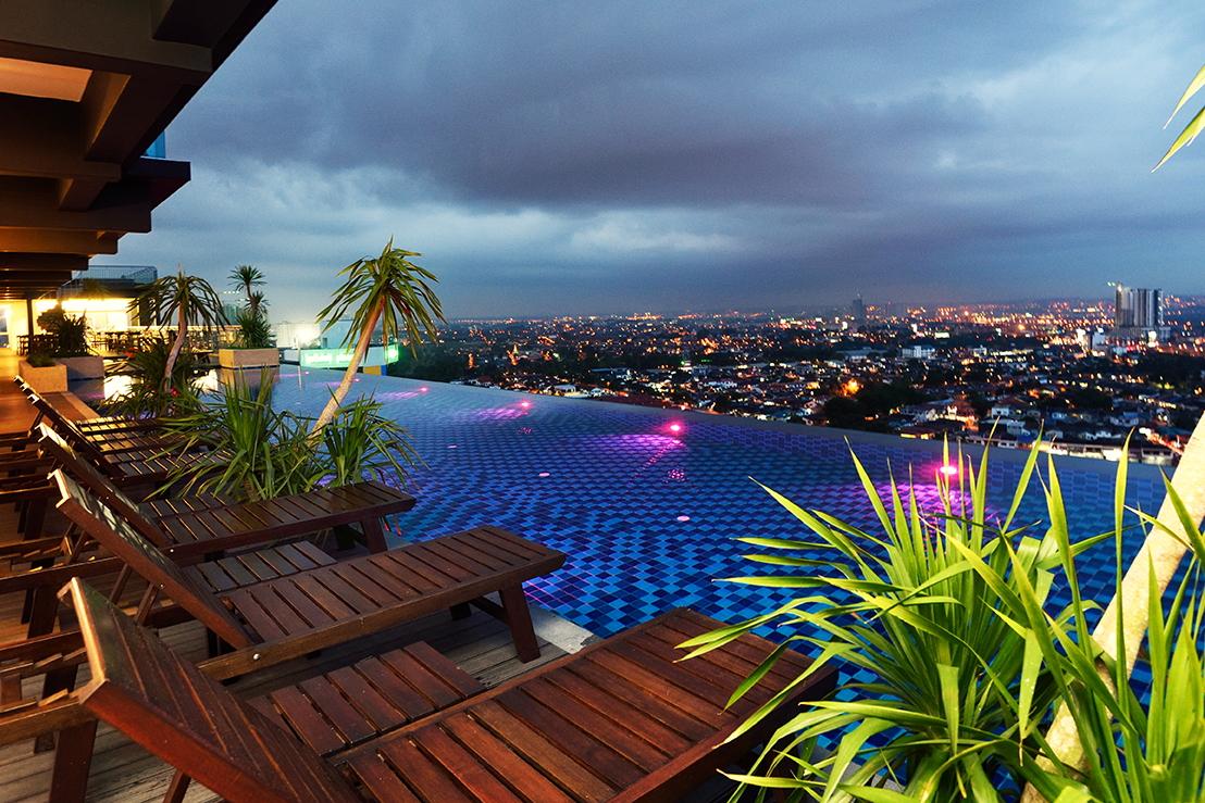 Beach Hotels Near Johor Bahru