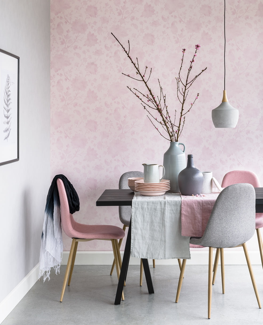 wallhub singapore wallpaper floral pink