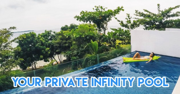 10 Montigo Resorts Experiences Out Of Your 3-Storey Villa To Milk A 2D1N Staycation