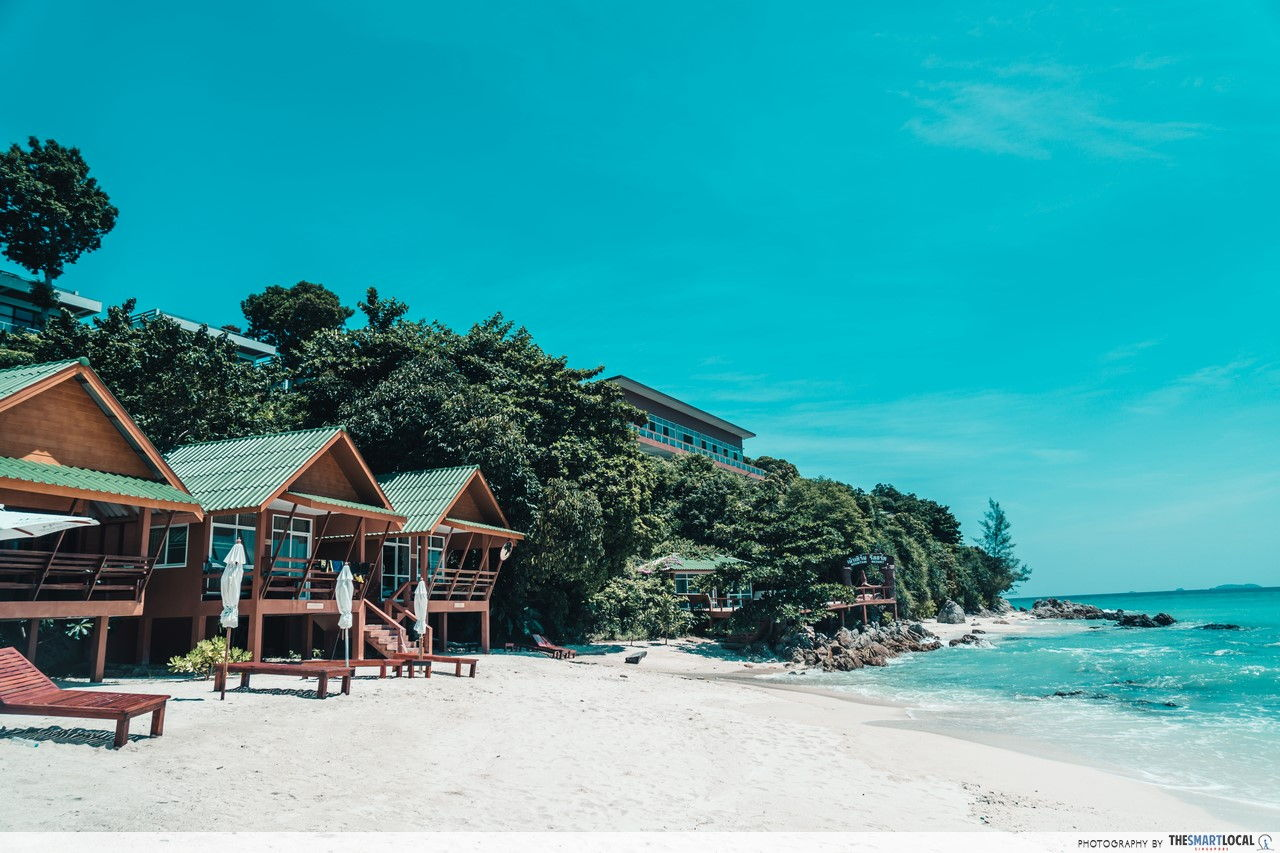 Best Island Beaches For Partying Mykonos St Barts: Langkawi & Koh Lipe: A 2-in-1 Weekend Getaway With Less