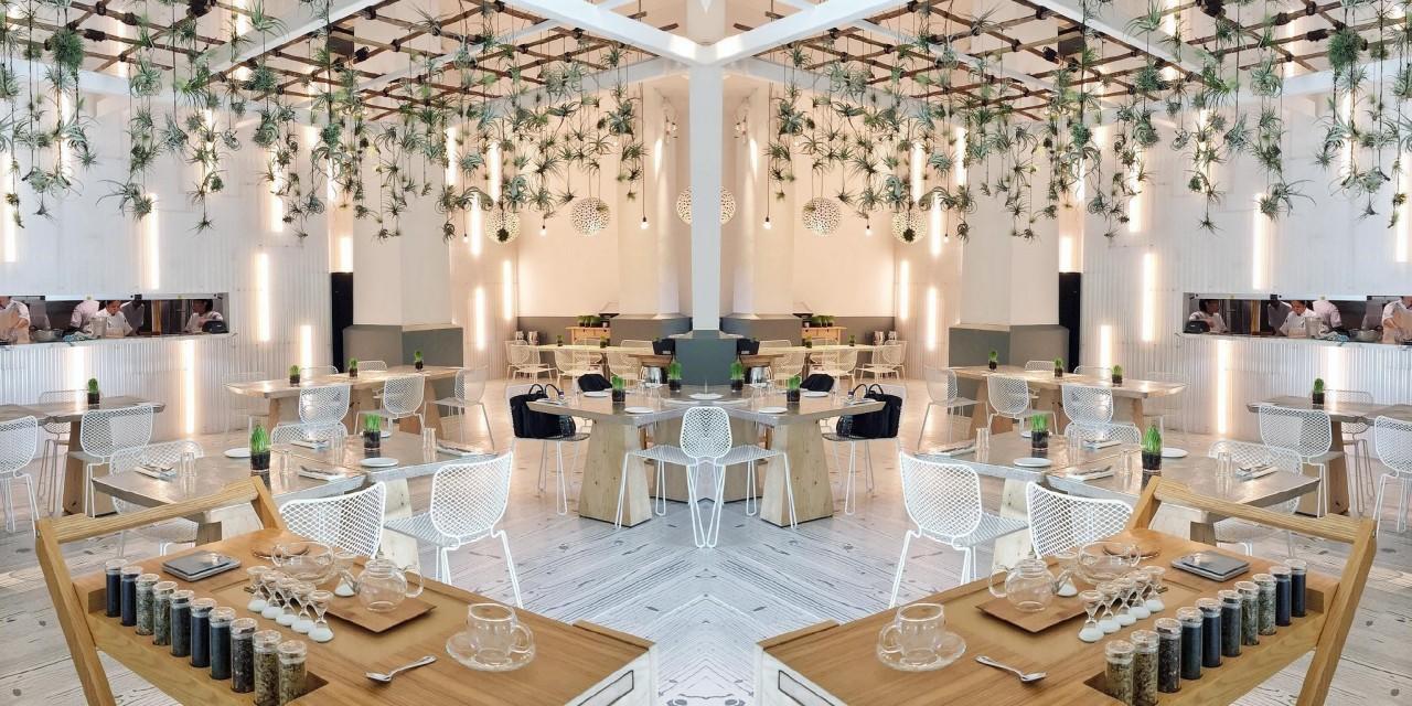New cafes and restaurants in september 2017 michelin starred como cuisine new restaurant september 2017 singapore junglespirit Images