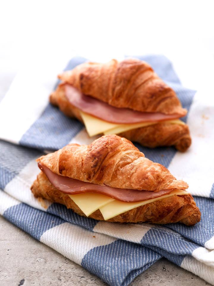 delifrance croissants sandwiches coupon discounts