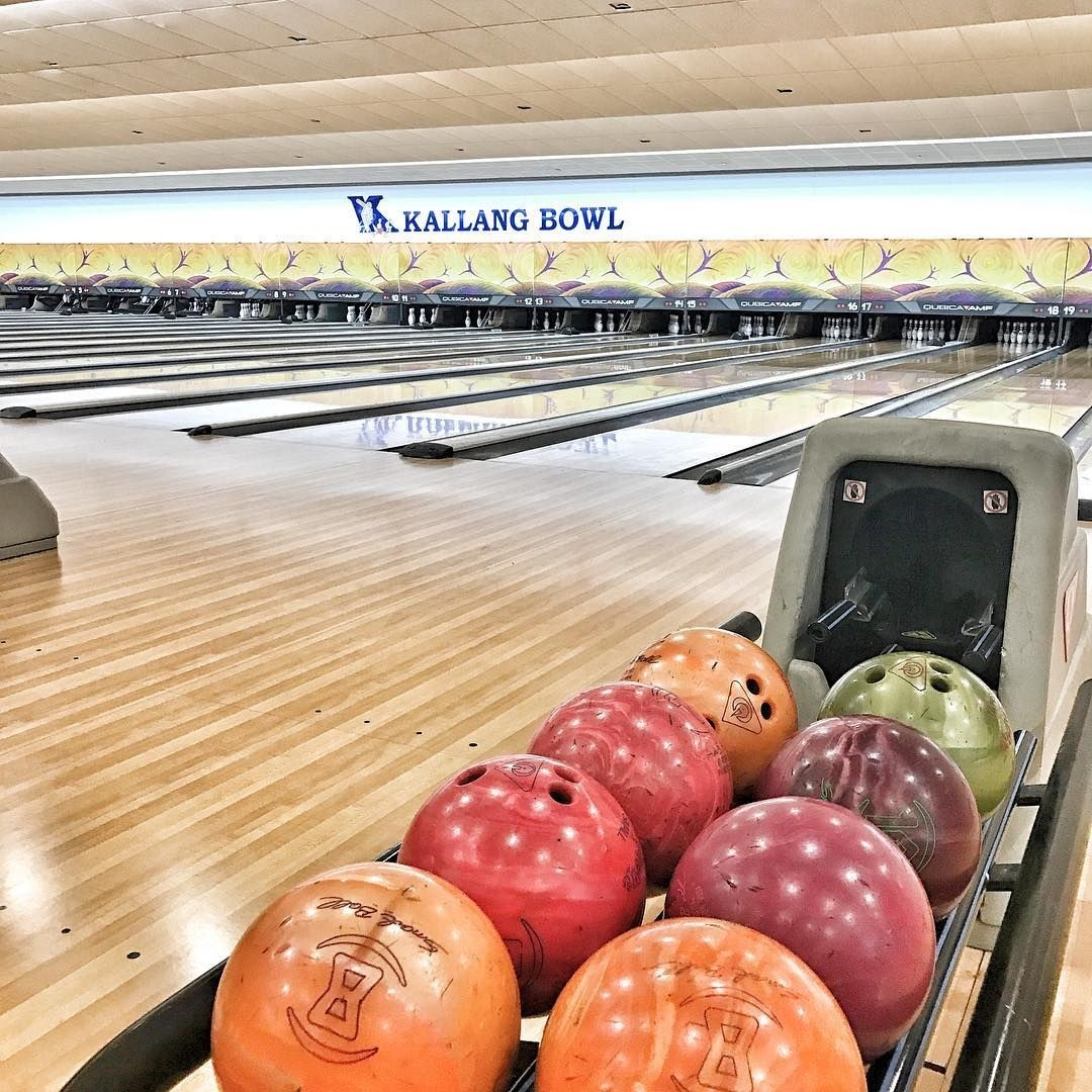 8 Cheapest Bowling Alleys In Singapore With Games From Just