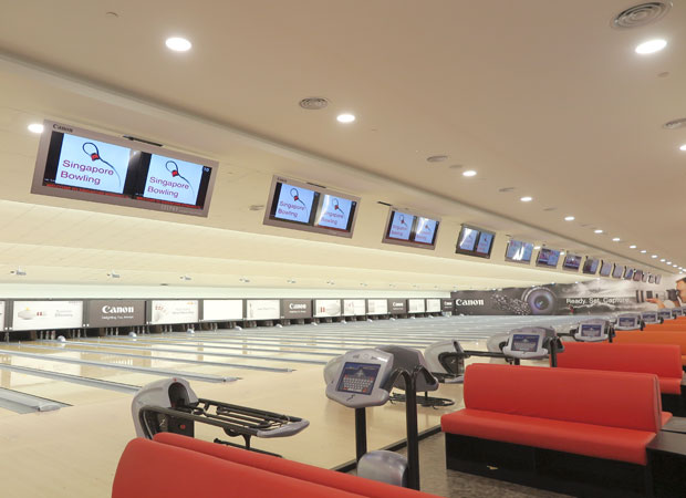 singapore bowling rifle range