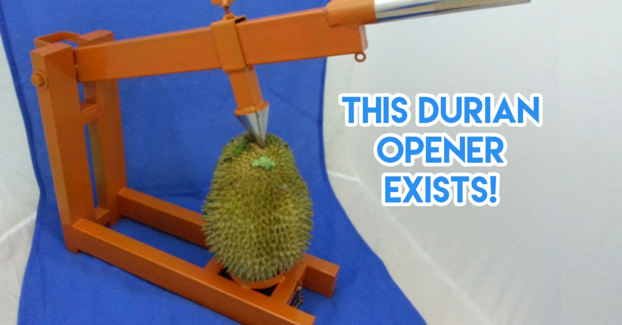 "10 Super ""Extra"" Inventions Singaporeans Never Knew They Needed In Their Lives Until Now"