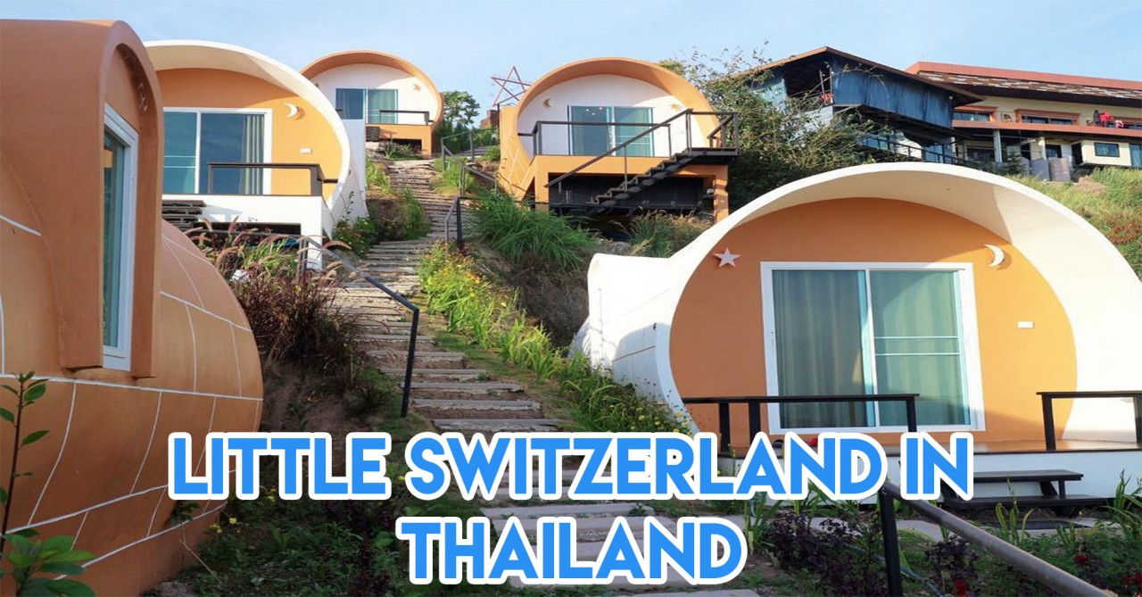 Little Switzerland Thailand