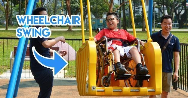 8 Little Details You've Never Noticed In Singapore That Make Life Easier For Persons With Disabilities