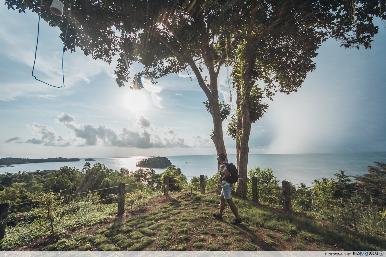 Cassia Bintan Hidden Spots One Tree Hill