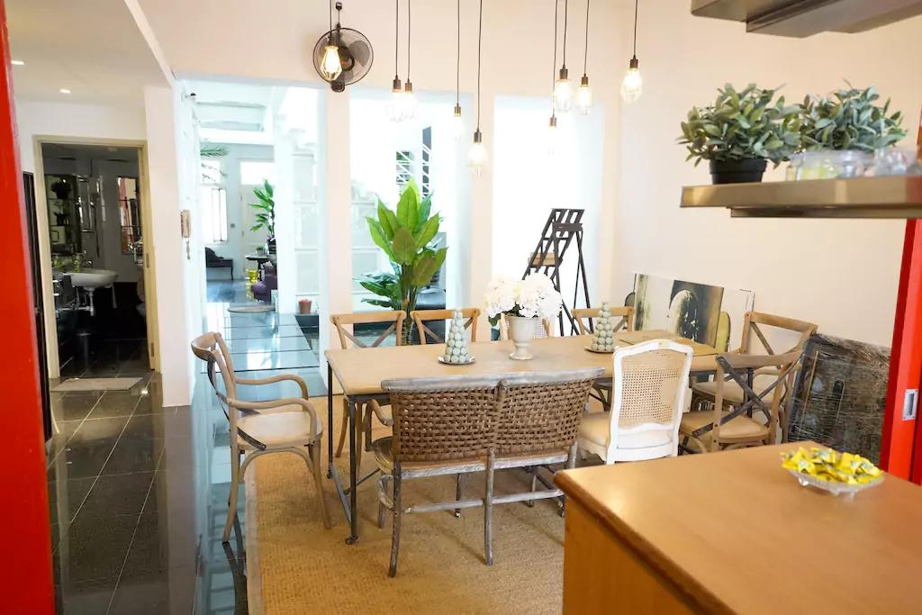 scandi kinfolk theme loft sg