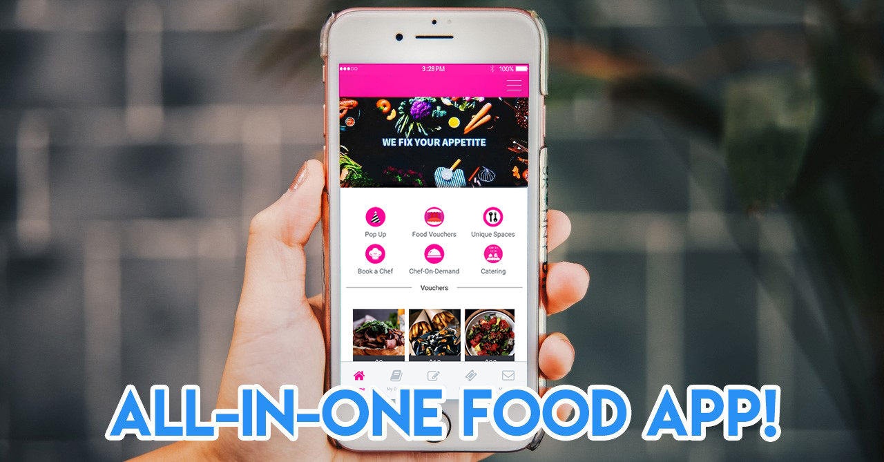AppeDine Is A New All-In-One Food App That Lets You Book Party Spaces, Private Chefs and Restaurants