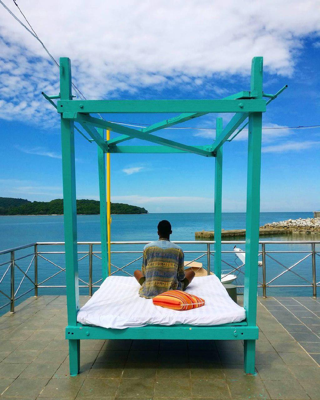 8 Beach Getaways In Malaysia For Group Trips That Everyone Can ...