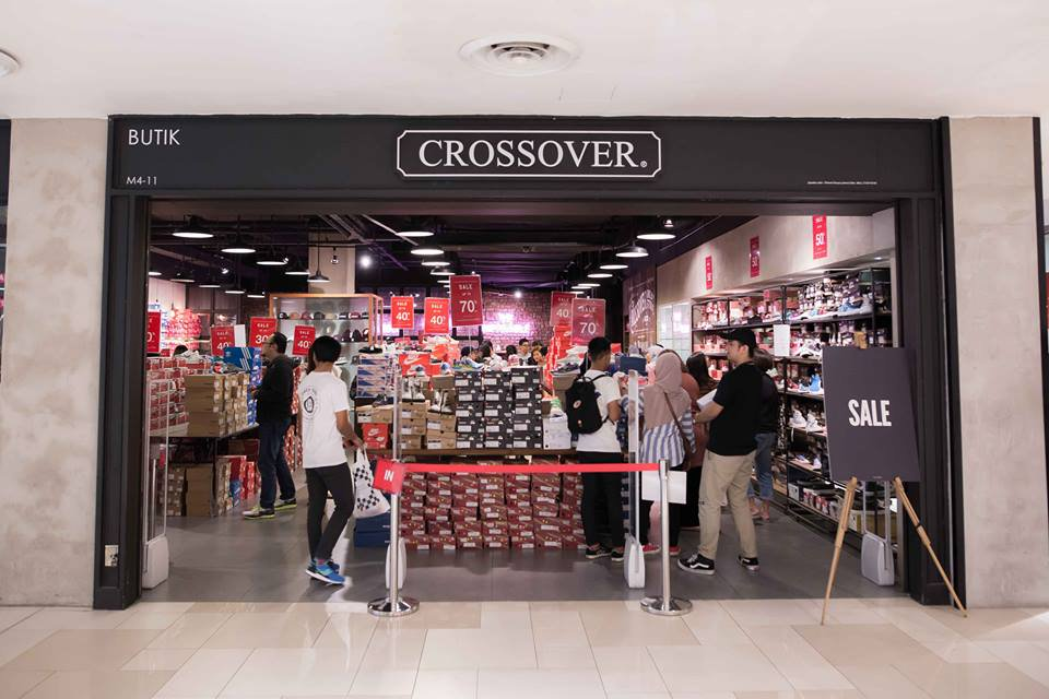 10 Branded Sneaker Stores In Johor That Carry Adidas, Nike ...
