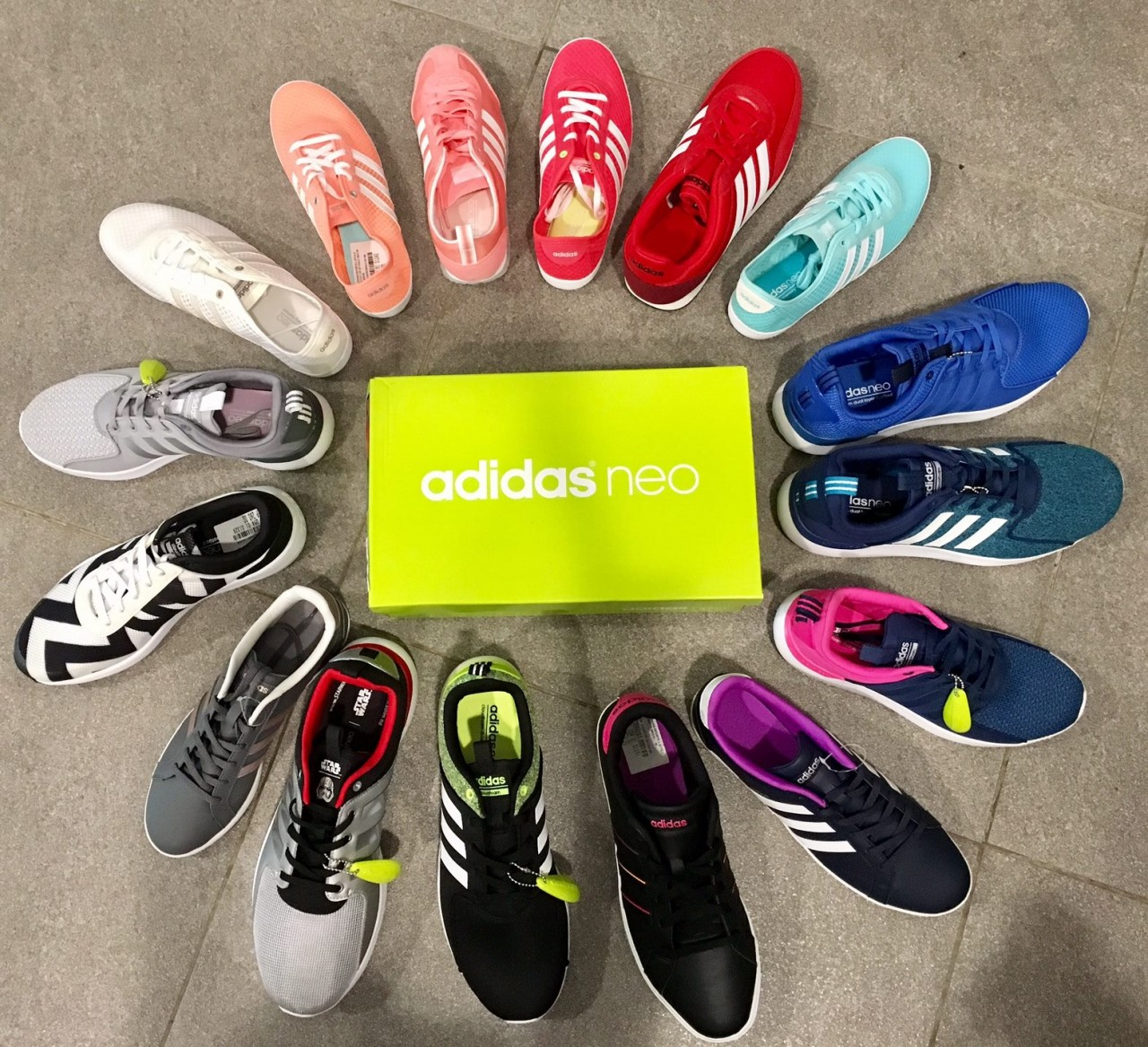 10 places in Johor Malaysia where you can buy branded sneakers under ... 90f1b12d47