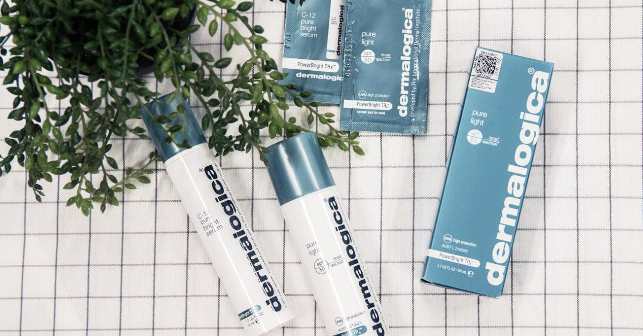 Dermalogica's 2-For-1 Sale Has Made These Premium Skincare Products Up To $142 Cheaper