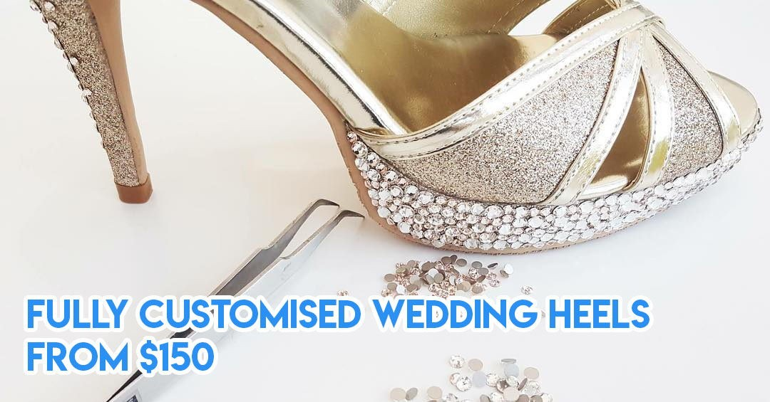 377ef188453 5 Shops In Singapore For Customised Ladies Shoes Where You Can ...