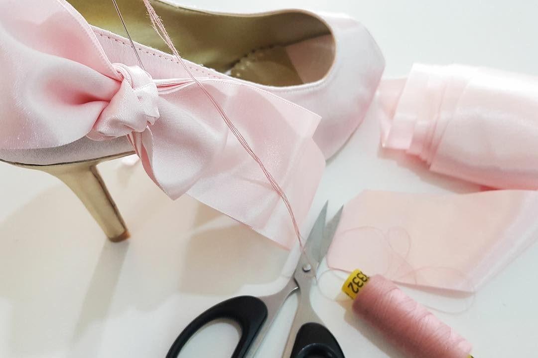 Customised Wedding Shoes Singapore