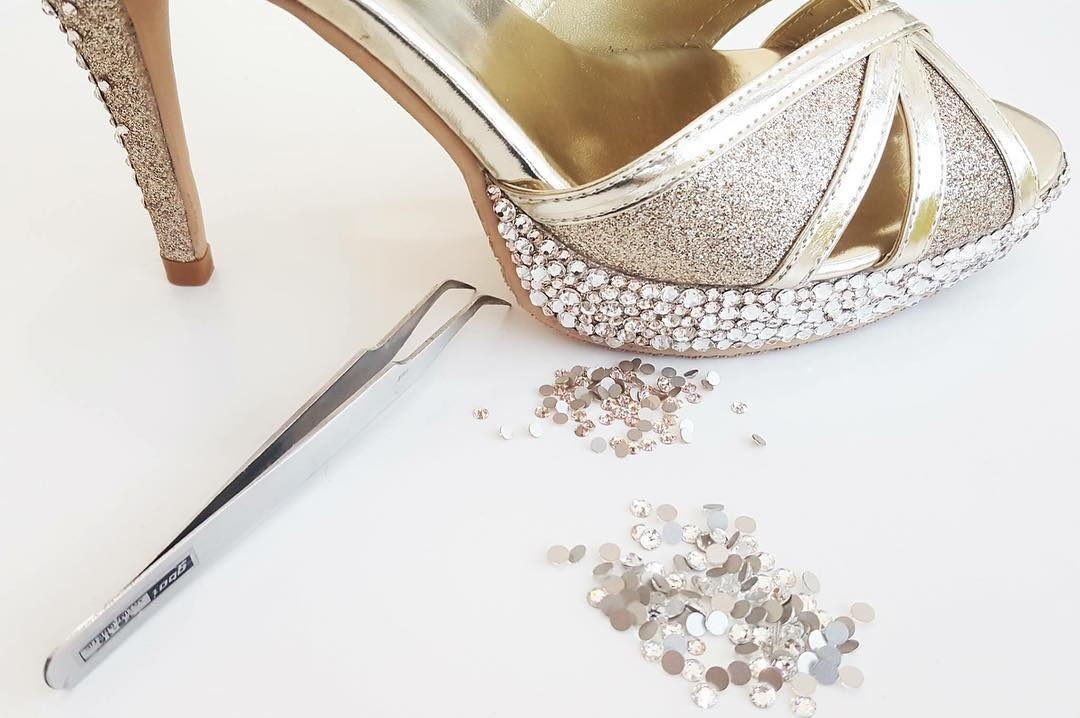 4a749ab63995 5 Shops In Singapore For Customised Ladies Shoes Where You Can Design Your  Own Heels
