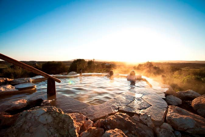 Mornington Peninsula Hot Springs unique things to do in Melbourne hidden places in australia